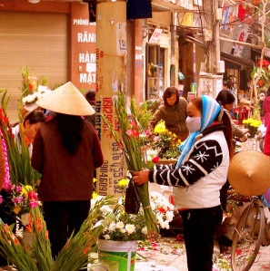 Vietnam market culture